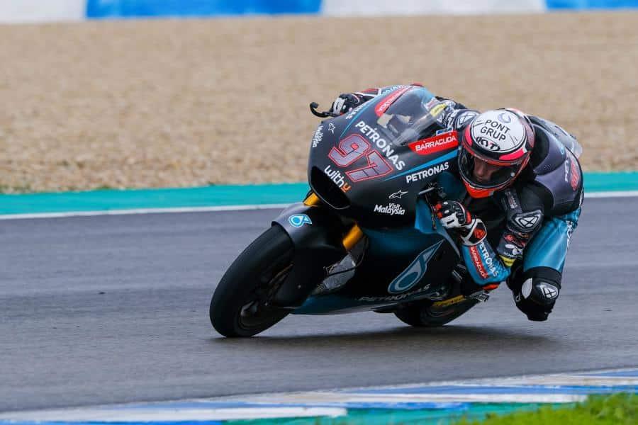 Moto2 Interview Exclusive Xavi Vierge : « Notre but est d'essayer de nous battre pour le titre »